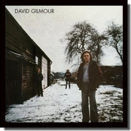 David Gilmour [CD]