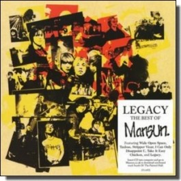Legacy: The Best of Mansun [CD]