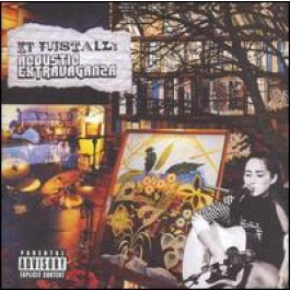 KT Tunstall's Acoustic Extravaganza [CD+DVD]