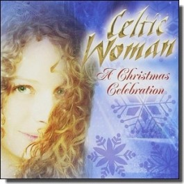 A Christmas Celebration [CD]