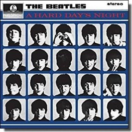 A Hard Day's Night [LP]