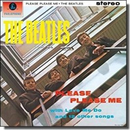 Please Please Me [LP]