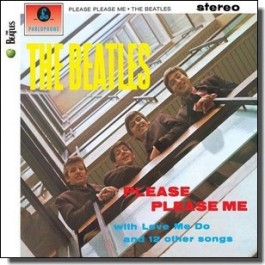 Please Please Me [CD]