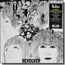 Revolver [LP]