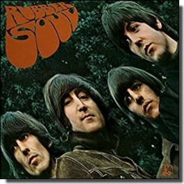 Rubber Soul [LP]