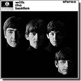 With the Beatles [LP]