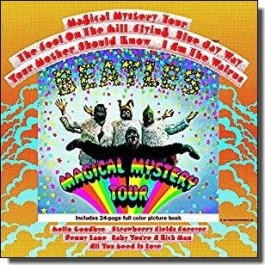 Magical Mystery Tour [LP]