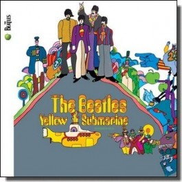 Yellow Submarine [CD]