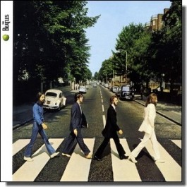 Abbey Road [CD]
