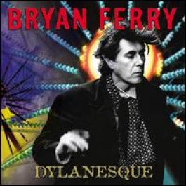 Dylanesque [CD]