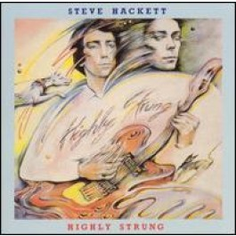 Highly Strung [CD]