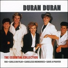 The Essential Collection [CD]