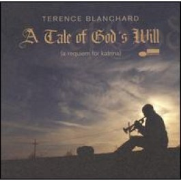 A Tale of God's Will (A Requiem for Katrina) [CD]