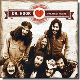 Greatest Hooks [CD]