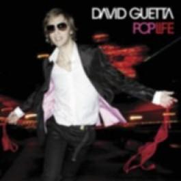 Pop Life [CD]