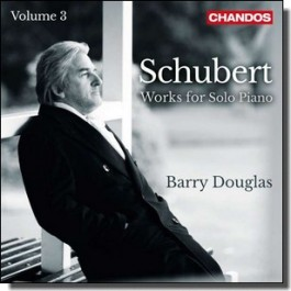 Works For Solo Piano, Volume 3 [CD]