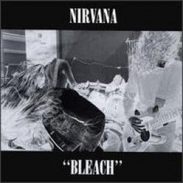 Bleach [CD]