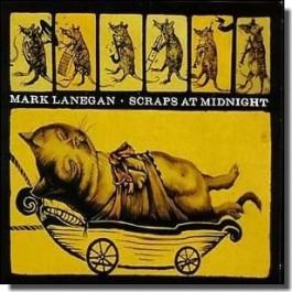 Scraps At Midnight [CD]