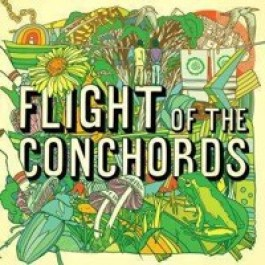 Flight of the Conchords [CD]