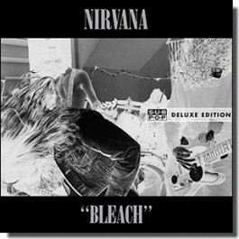 Bleach [Deluxe Version] [CD]