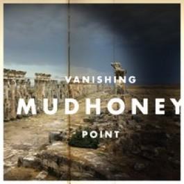 Vanishing Point [CD]