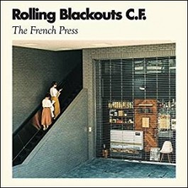 The French Press [CD]