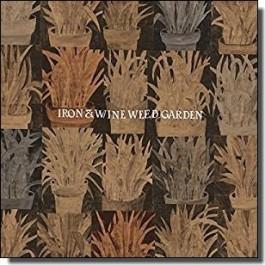 Weed Garden EP [CD]
