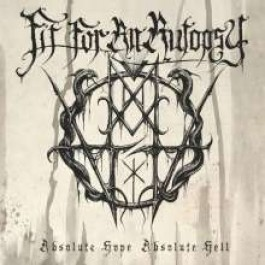 Absolute Hope, Absolute Hell [CD]