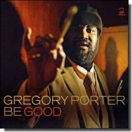 Be Good [CD]