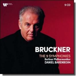 The 9 Symphonies [9CD]