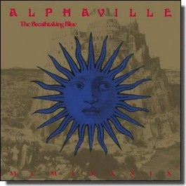 The Breathtaking Blue [Deluxe Edition] [2CD+DVD]