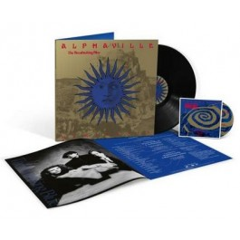The Breathtaking Blue [LP+DVD]