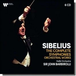 The Complete Symphonies [6CD]