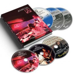 A (A La Mode) [The 40th Anniversary Edition] [3CD+ 2xDVD-Audio+ DVD]