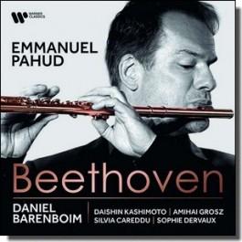 Kammermusik für Flöte [CD]