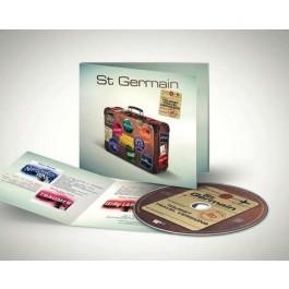 Tourist [20th Anniversary Travel Versions] [CD]