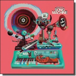 Song Machine Season One: Strange Timez [Deluxe Edition] [2CD]