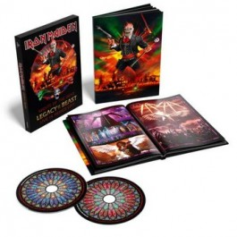 Nights Of The Dead (Live In Mexico City) [Deluxe Edition] [2CD]