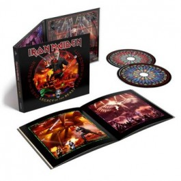 Nights Of The Dead (Live In Mexico City) [2CD]