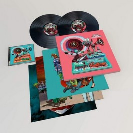 Song Machine Season One: Strange Timez [Deluxe Edition] [2LP+CD]