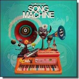 Song Machine Season One: Strange Timez [CD]