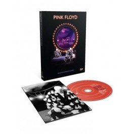 Delicate Sound of Thunder (Live) [DVD]