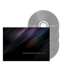 Education Entertainment Recreation: Live 2018 [2CD+ Blu-ray]