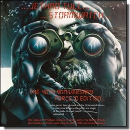 Stormwatch [40th Anniversary Force 10 Edition] [CD]