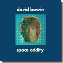 Space Oddity [CD]