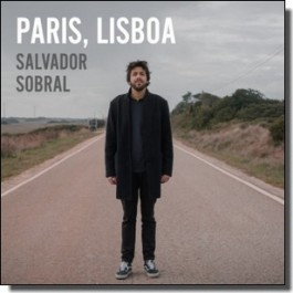 Paris, Lisboa [LP+CD]