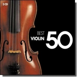 50 Best Violin [3CD]