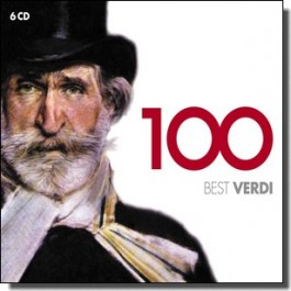100 Best Verdi [6CD]