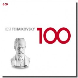 100 Best Tchaikovsky [6CD]