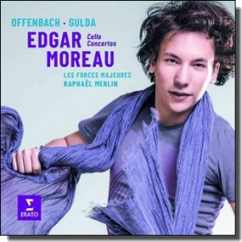 Offenbach & Gulda Concertos [CD]